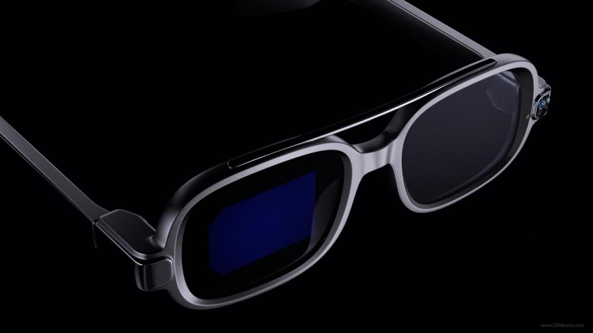 Xiaomi объявляет умные очки как «концепцию носимых устройств»