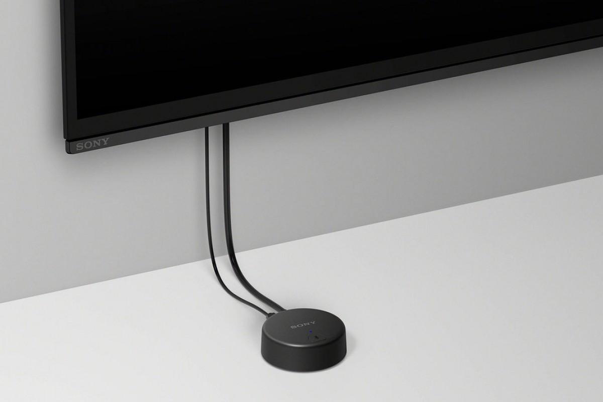 Sony запускает Беспроводная акустическая система SRS-NS7 с шейным ободом и Dolby Atmos