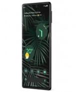 Google Pixel 6 Pro в черном цвете