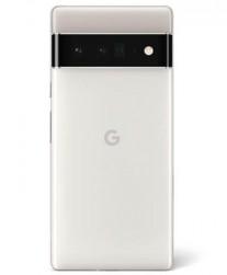 Google Pixel 6 Pro в белом облаке