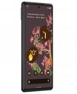 Google Pixel 6 в цвете Stormy Black