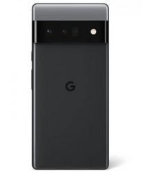 Google Pixel 6 Pro в цвете Stormy Black